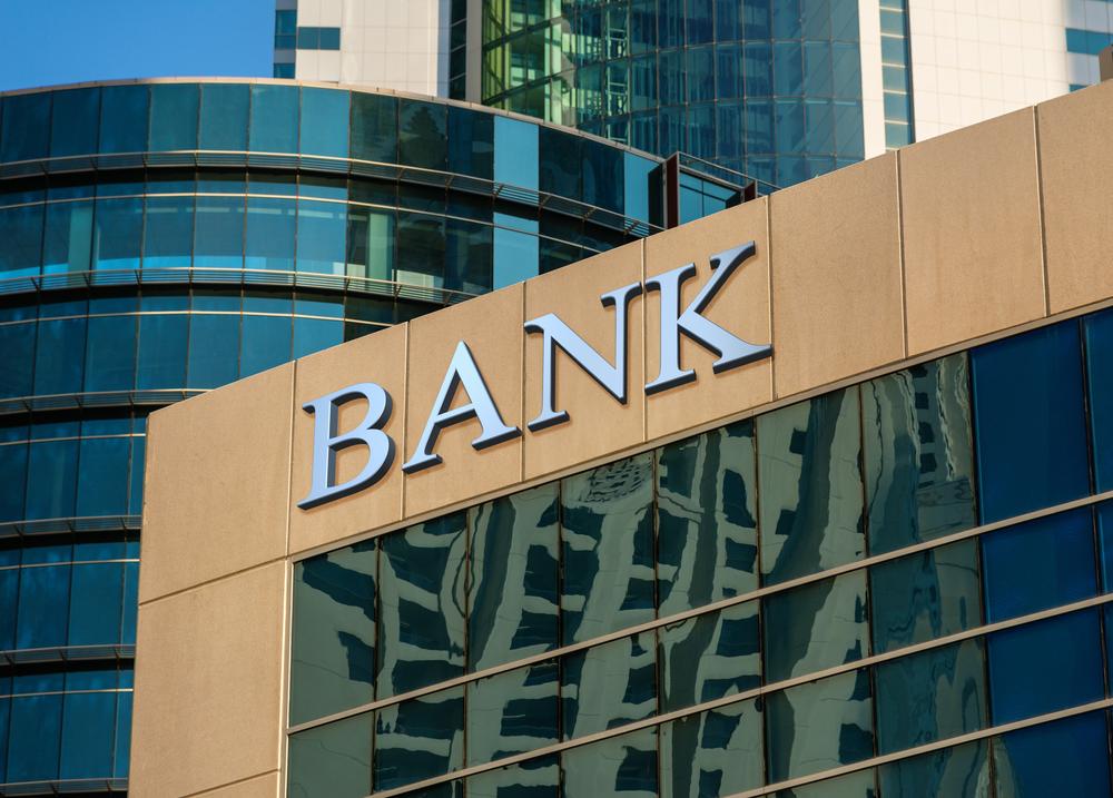 De financiële sector