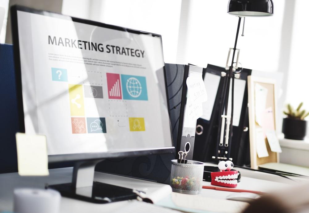 Oriëntatie binnen de marketing