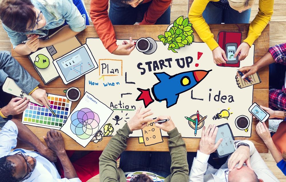 Startup wat is het