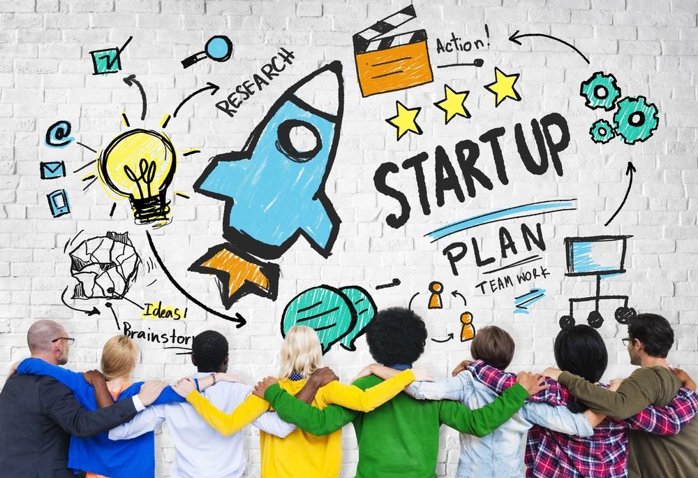 Startups om in de gaten te houden verbindend