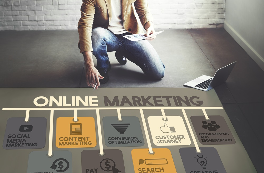 Valkuilen van online-marketing