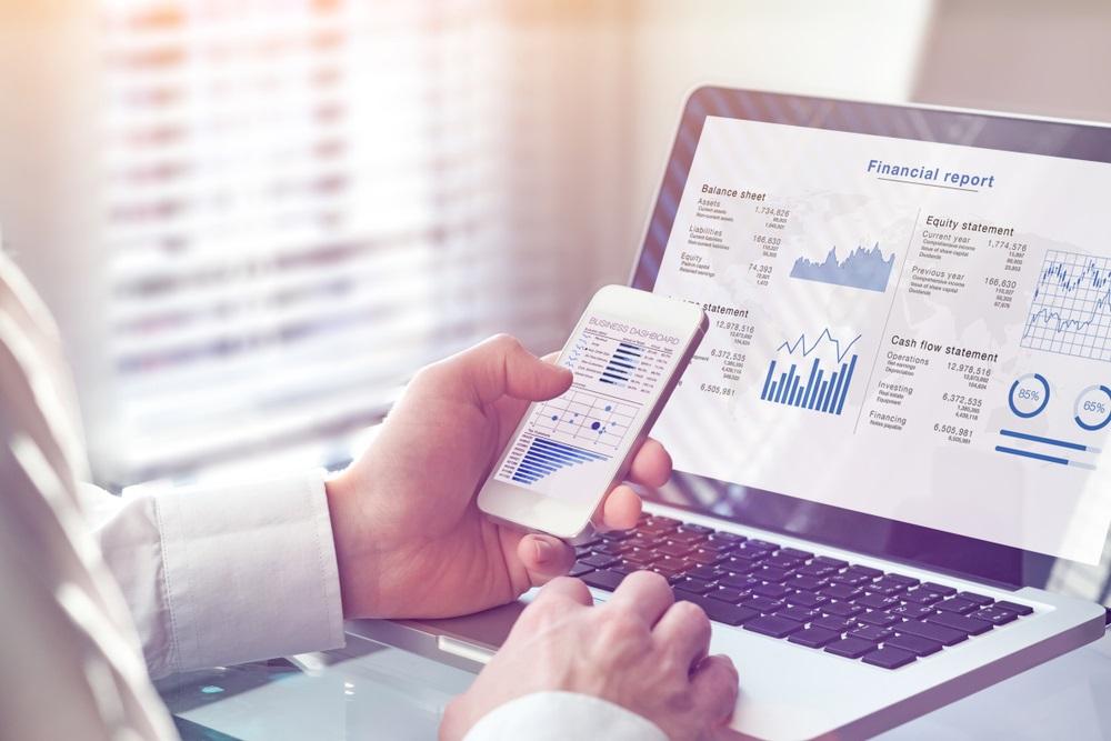 Veranderingen binnen de financiële sector