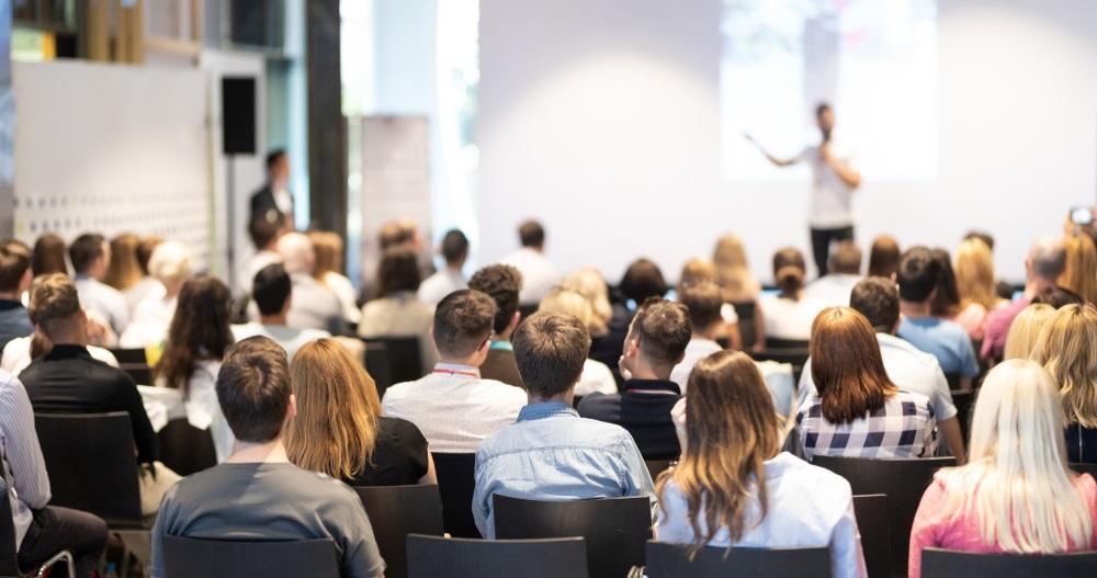 Waarom organiseren bedrijven evenementen