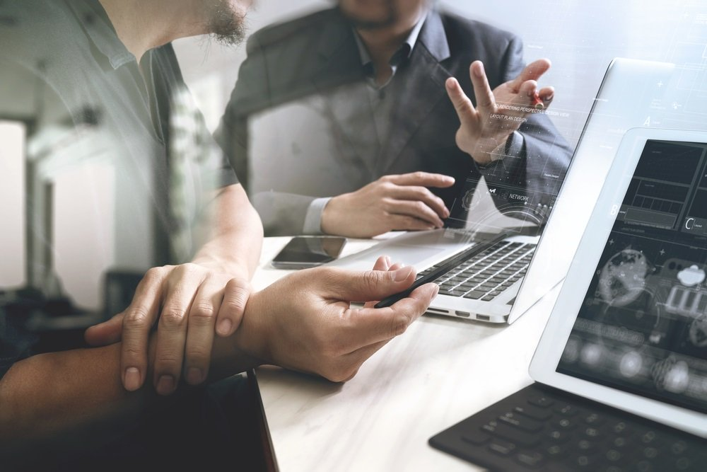 Startups om in de gaten te houden digitaal