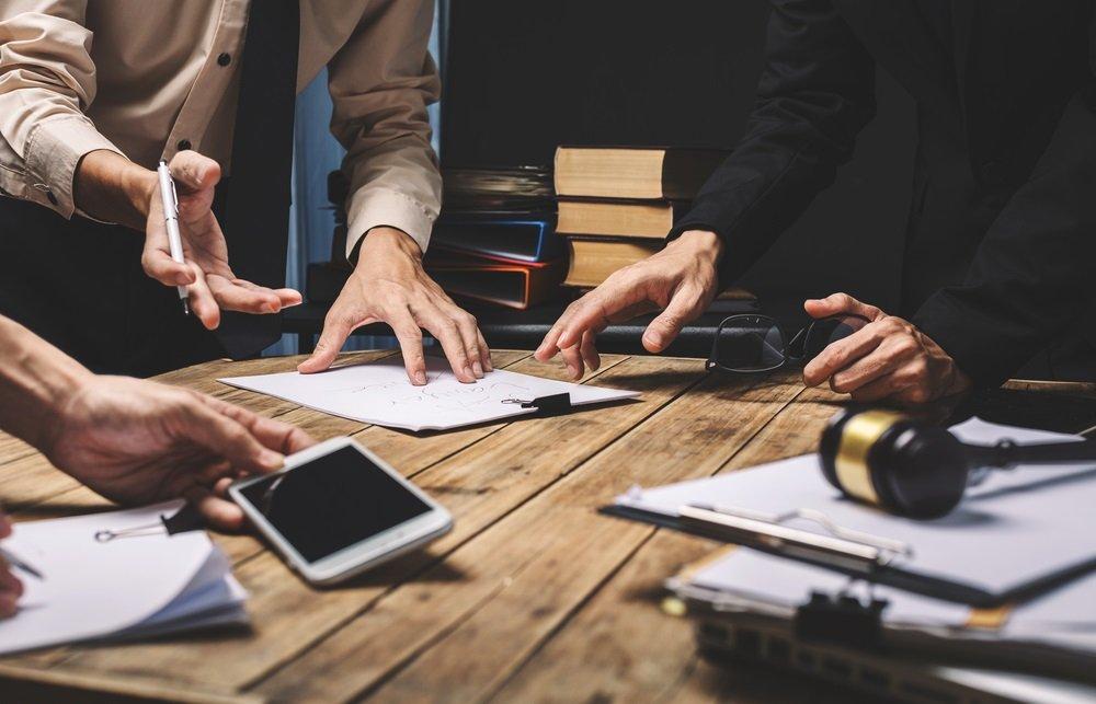 Verandering binnen de juridische sector