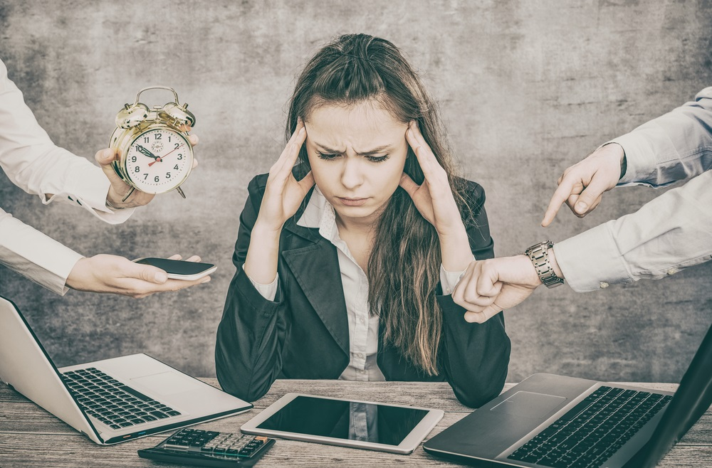 9 redenen waarom je niet moet overwerken