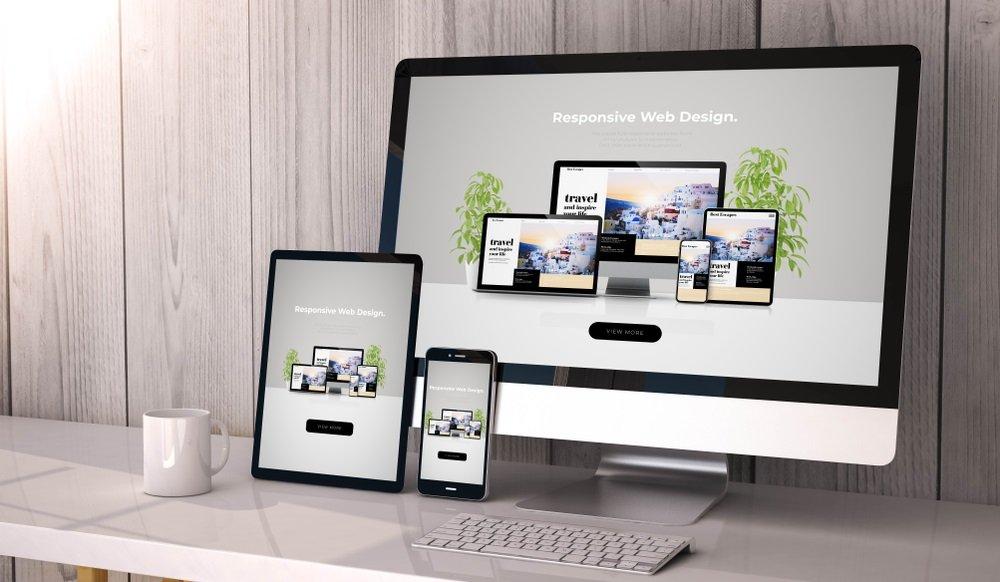 Een nieuwe website. Waar begin je