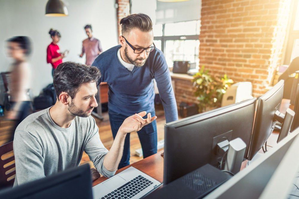 Waarom werken met een professioneel web agency interessant is