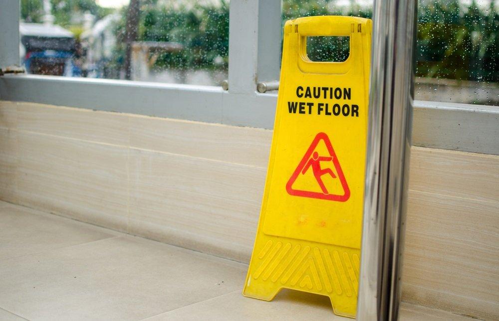 Veiligheidsmaatregelen die je bij het werk áltijd moet nemen