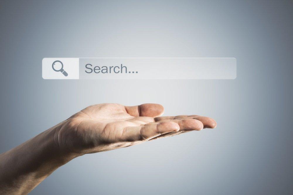 Bezoekers naar je site Denk als een bezoeker, maar ook als zoekmachine