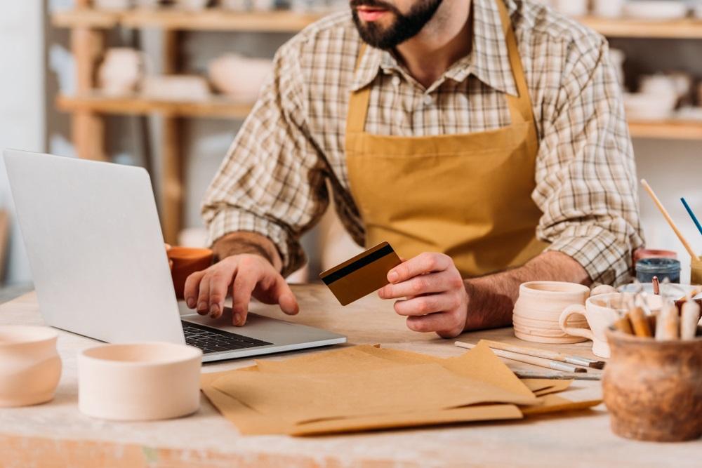 Waar is zakelijk krediet voor bedoeld
