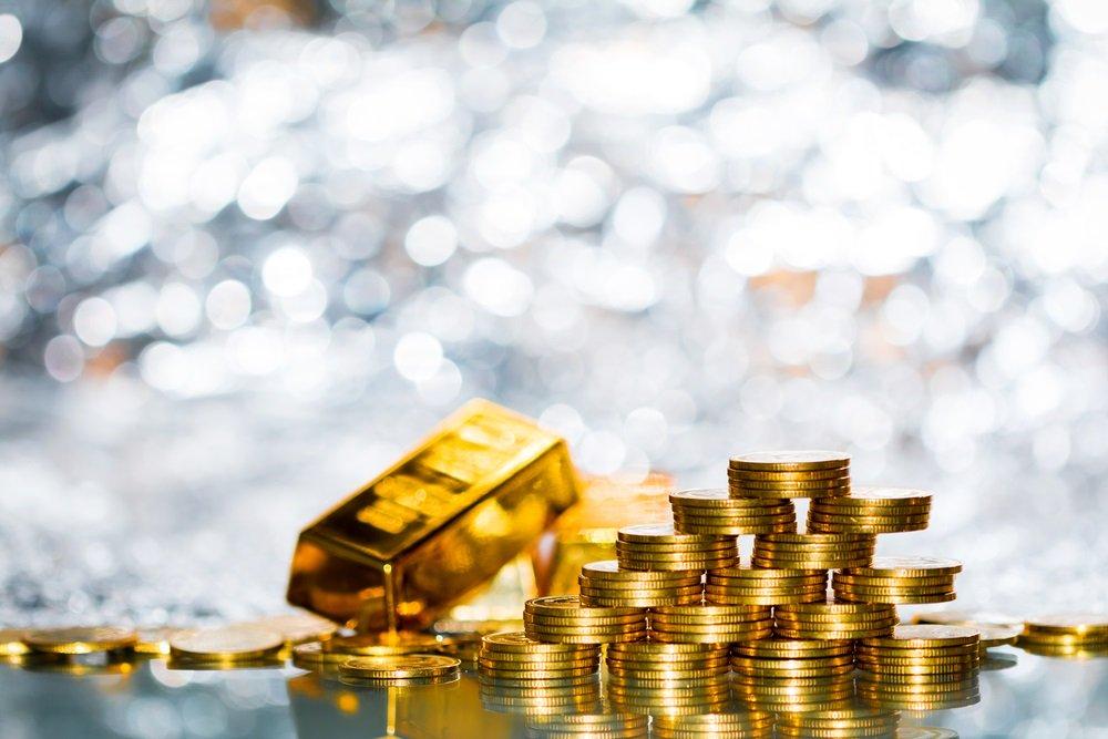 Beleggen in gouden en zilveren munten