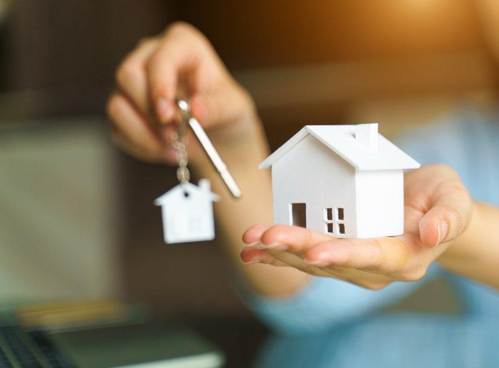 Een huis kopen als ondernemer