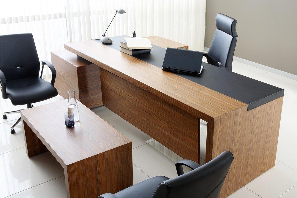 Investeren in goed kantoormeubilair